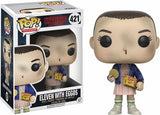 Funko POP!: Eleven With Eggos- Stranger Things