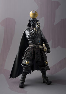 Bandai Movie Realization: Samurai General Darth Vader Death Star Armor Version Action Figure