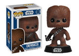 FUNKO POP! STAR WARS 06: CHEWBACCA