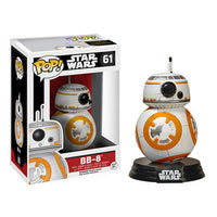 Funko POP! Star Wars The Force Awakens BB-8 Vinyl Bobble-Head