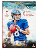 2019 Panini Origins Football Half Case PYT (pick your team) COMING SOON