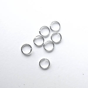 Susan's #14 Jump Rings (click for colors)