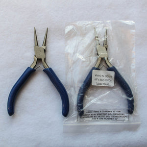 Round-Nose Pliers