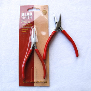 Chain-Nose Pliers