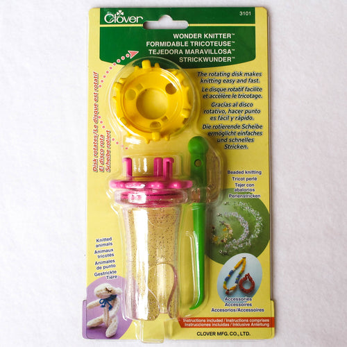 Clover Wonder Knitter (Spool Knitter)