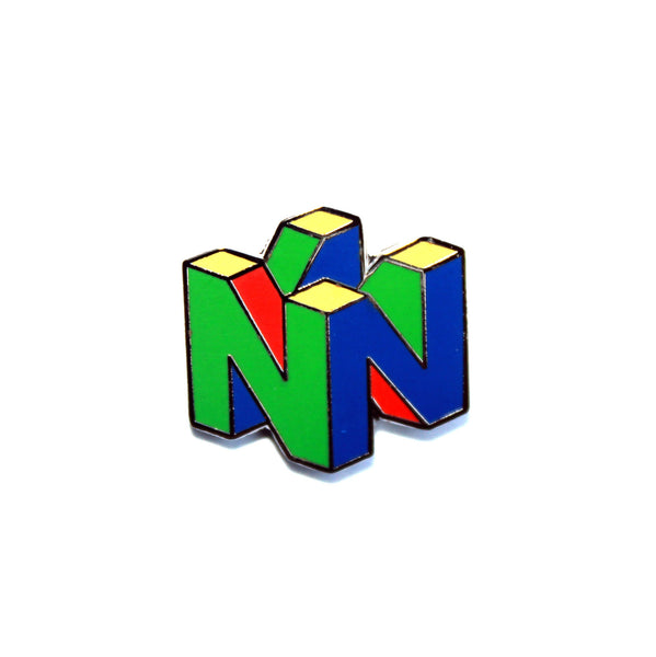 N64 - T's for G's  - 1
