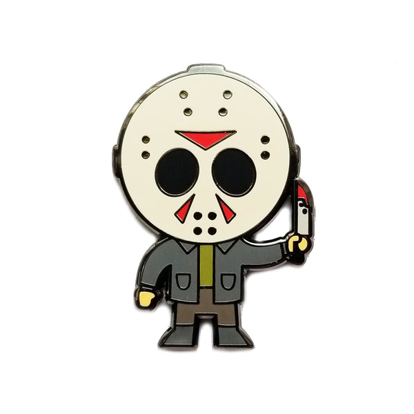 Baby Voorhees by Rigo4K Pin