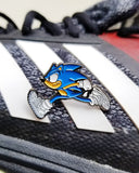 Big Blue Boost by Rigo4K Pin