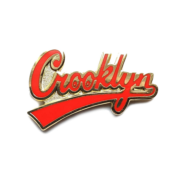 Crooklyn Pin