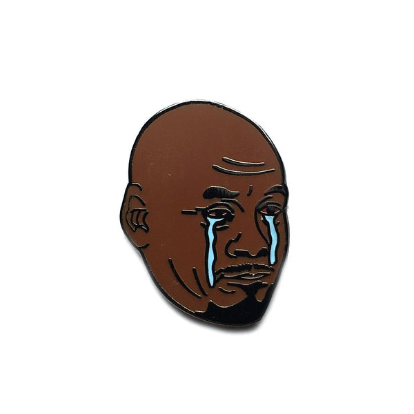 Crying Jordan - T's for G's  - 1