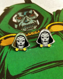 Doctor Doom Pin