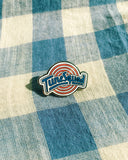 Tune Squad Pin