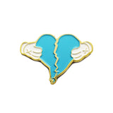 Heartless Pin