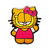 Hello Garfield by Stuff by Mark Pin