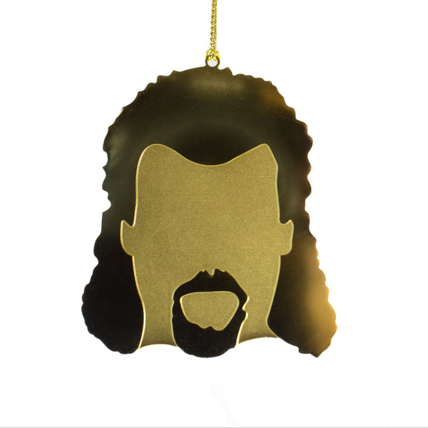 Gold You're F*cking Out Ornament - T's for G's