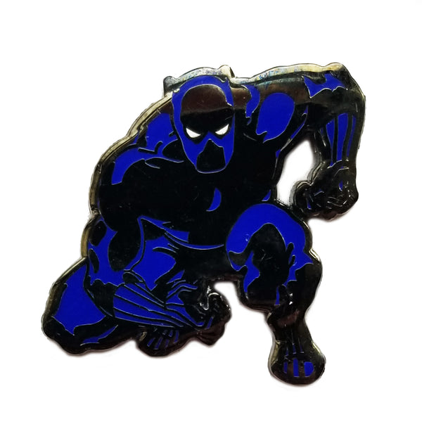 King T'Challa Pin