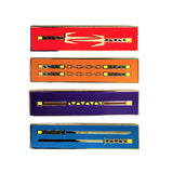 Ninja Weapons Pin Set