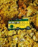 Party Wagon by DoodlesbyNenad Pin
