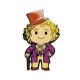Pure Imagination by Matt Kaufenberg Pin