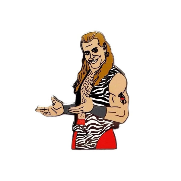 Heartbreak Kid by Dan Evans Pin