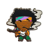 Slim Jimi by Rigo4K Pin