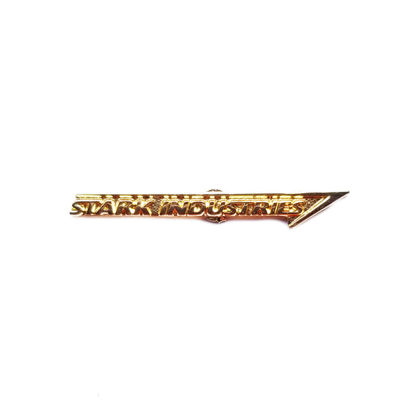 Stark Industries Pin