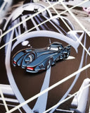 Tim Burt-Mobile by Rigo4K Pin