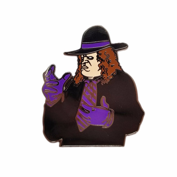 The Deadman by Dan Evans Pin
