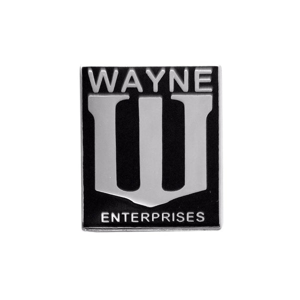Wayne Enterprises Pin