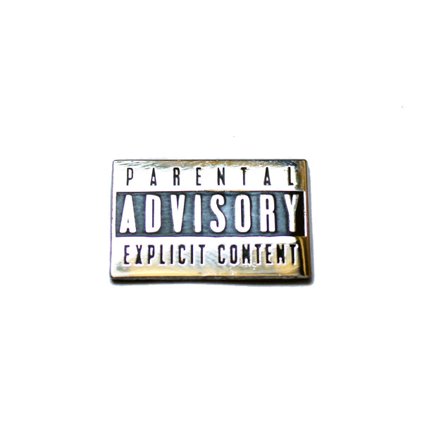 Parental Advisory - T's for G's