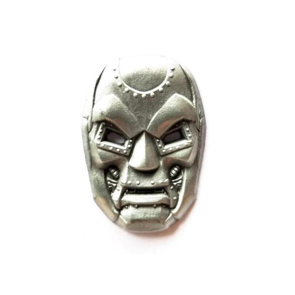 Lord of Latveria Pin