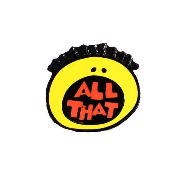 All That - T's for G's