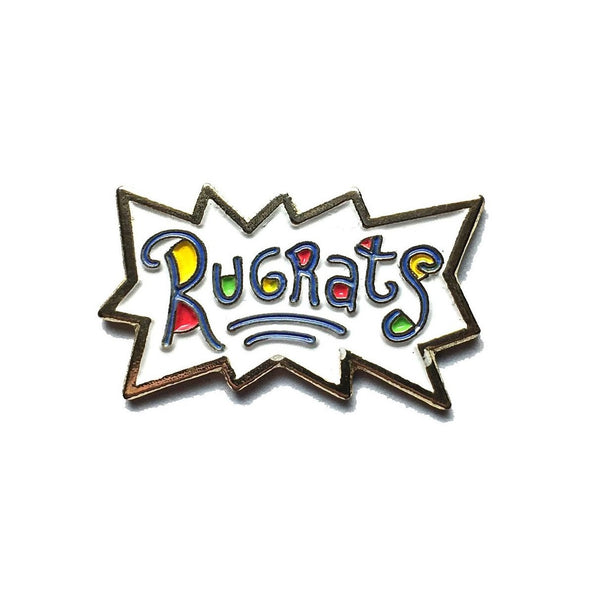Rugrats - T's for G's