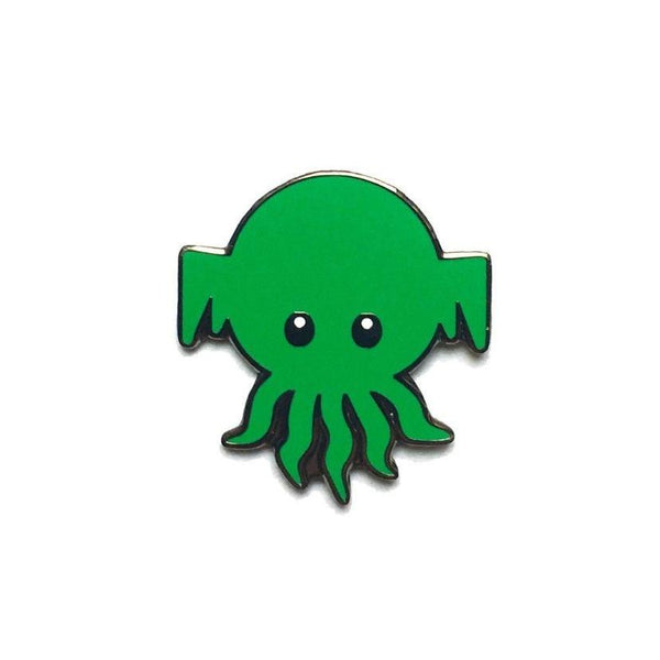 Baby Cthulhu - T's for G's  - 1