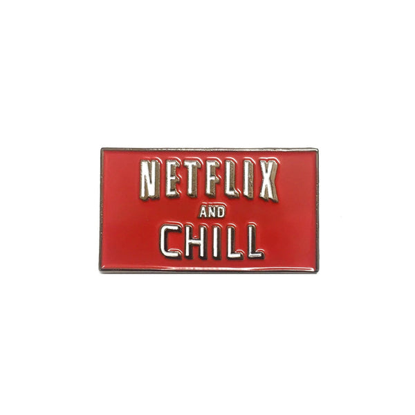 Netflix and Chill - T's for G's