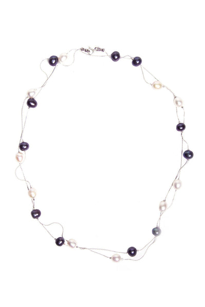 Contraires French Necklace - Inaya Jewelry