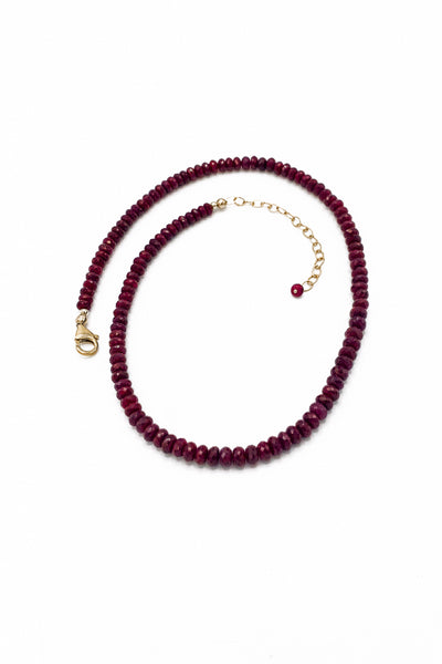 Ruby Love - Inaya Jewelry
