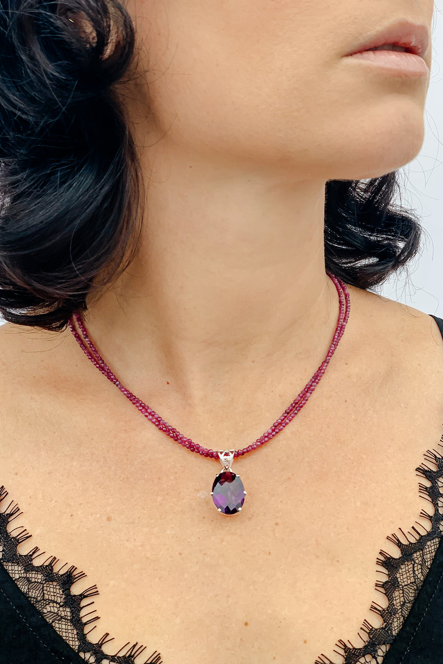 Ease & Passion - Inaya Jewelry