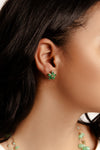 Emerald Bloom - Inaya Jewelry