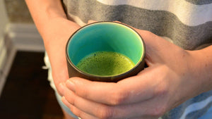 Japanese Kato Matcha Usucha Recipe from Toronto Canada Wholesale Tea Retailers Genuine Tea
