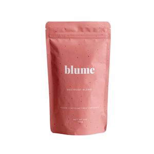 Blume Beetroot Blend - 125g - Genuine Tea