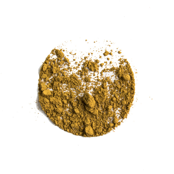 Earl Grey Microground Powder