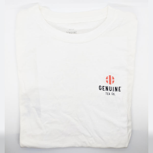 Classic Genuine Tea T-Shirt - Genuine Tea