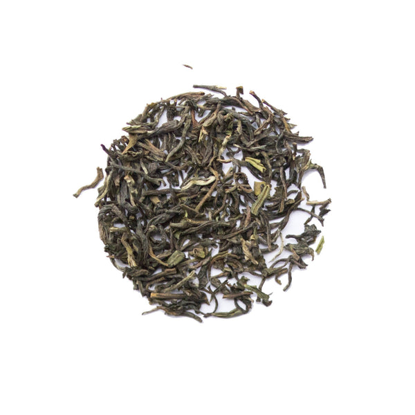 Organic Mana Assam - Genuine Tea