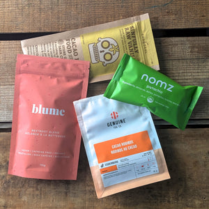 Love Local Bundle - Genuine Tea