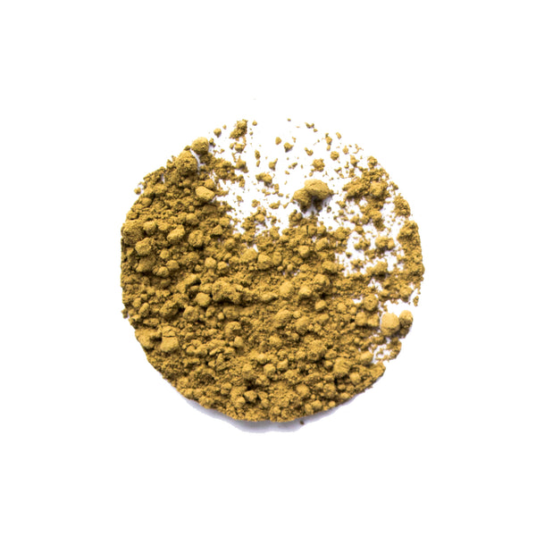 Hojicha Microground - Genuine Tea