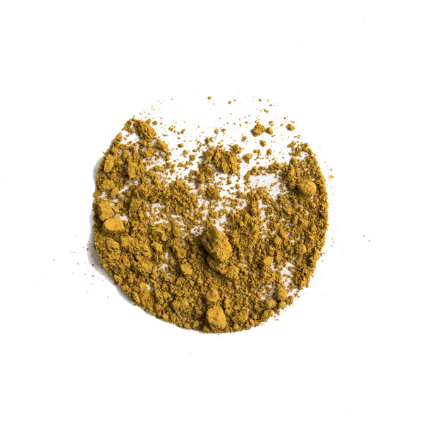 masala chai microground powder