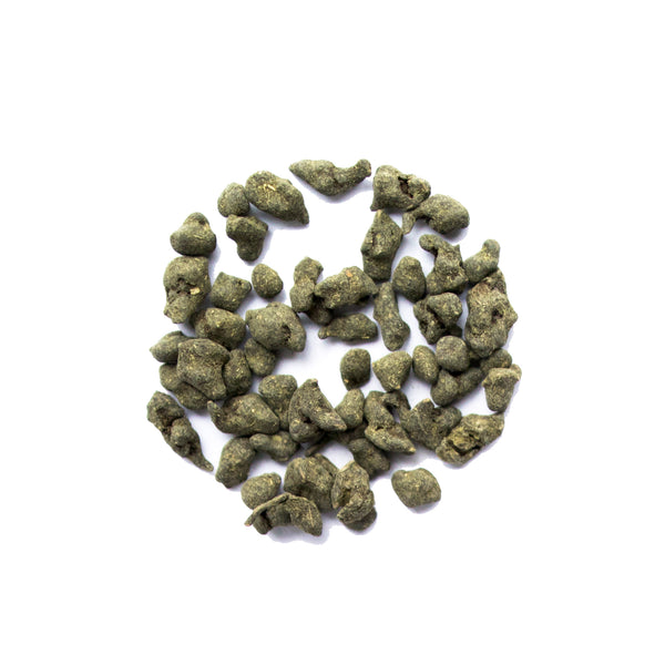 ginseng oolong genuine tea