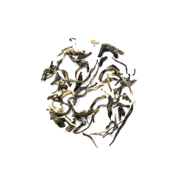 Imperial Jasmine Green Tea - Genuine Tea