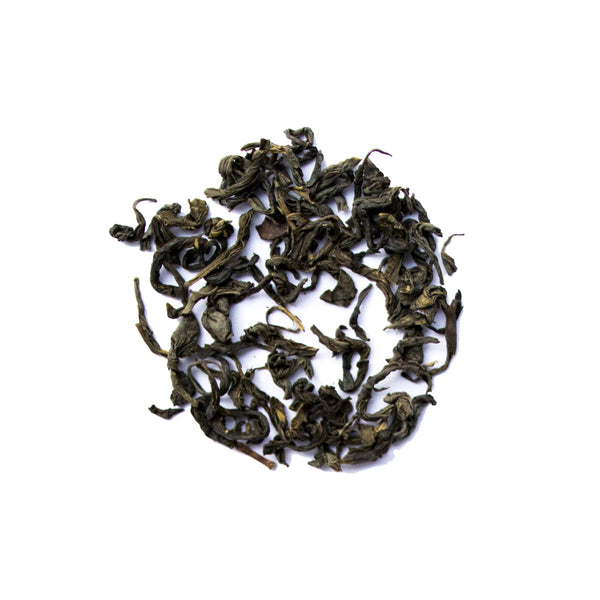 Organic Golden Green genuine tea